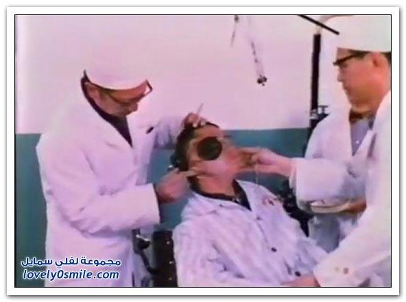 صور وفيديو: قصة الرجال ذوي الوجهين