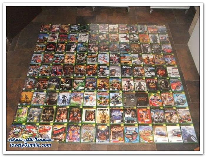 ثلاثين سنة من شراء الألعاب