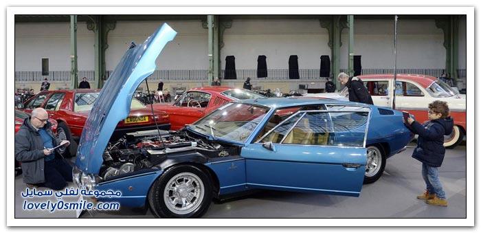 مزاد السيارات الكلاسيكية