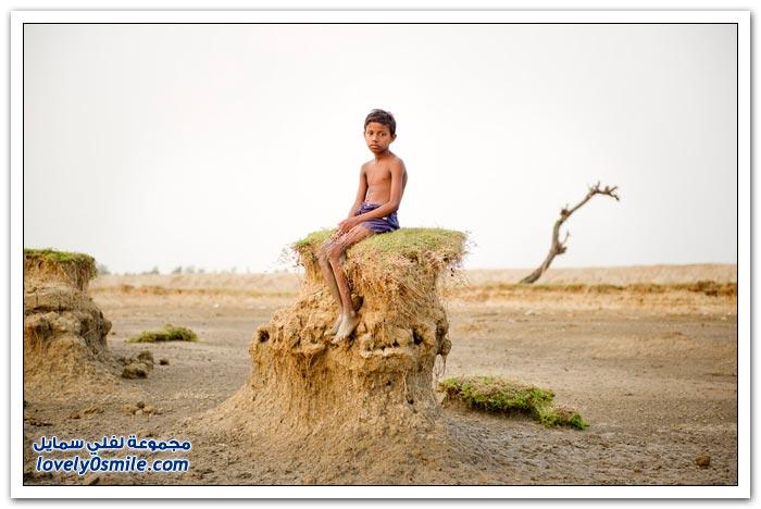صور من مسابقة سوني العالمية للصور الفوتوغرافية 2013