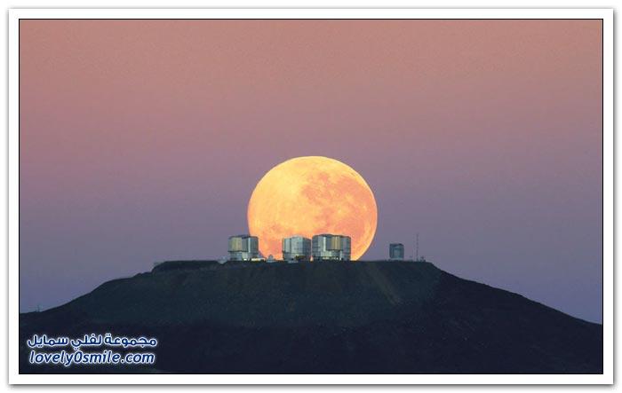 المرصد الأوروبي الجنوبي