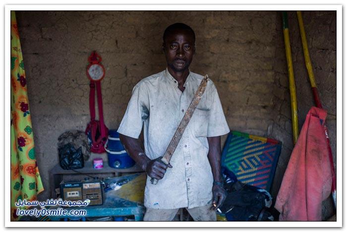 الحرب الفرنسية في شمال مالي