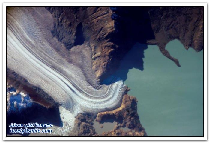 صور من محطة الفضاء الدولية ج2