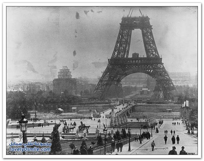صور تاريخية نادرة