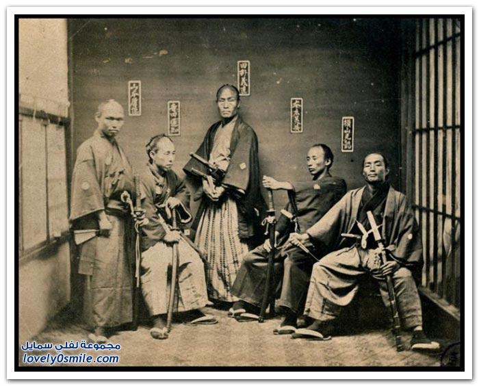 صور تاريخية Rare-historical-photos-36