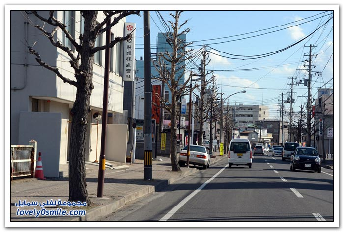 اليابان بعد عامين على كارثة التسونامي