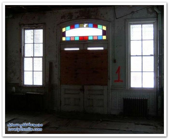 صور لأماكن مهجورة تم تجديدها في ولاية ميشيجان
