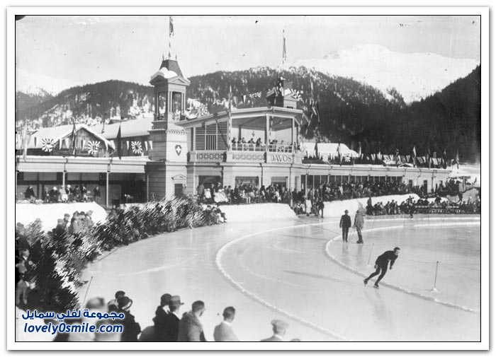 صور نادرة من الأرشيف الألماني ج1