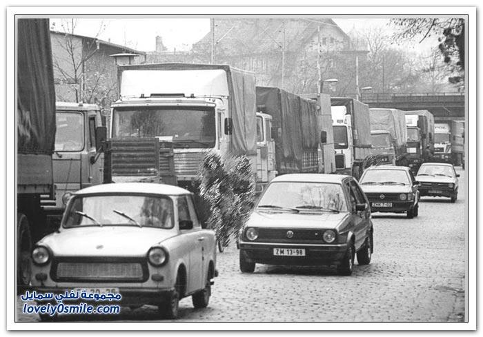 صور نادرة من الأرشيف الألماني ج2
