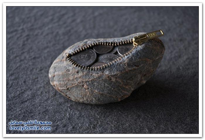 المنحوتات الحجرية ج2
