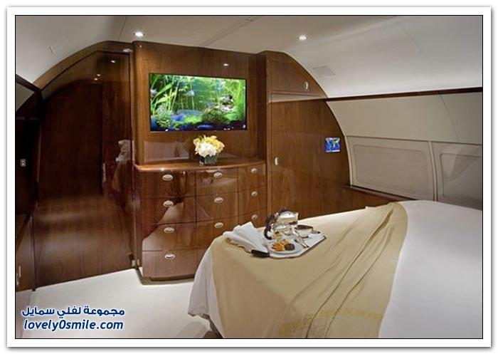 صور طائرة ملكية