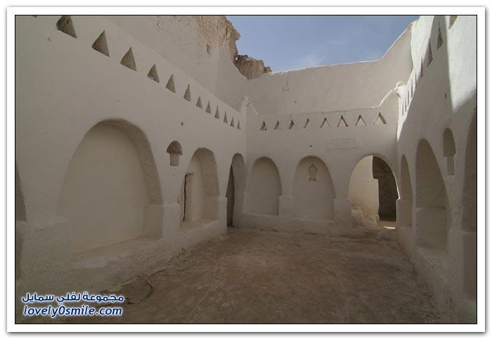 مدينة غدامس لؤلؤة صحراء ليبيا