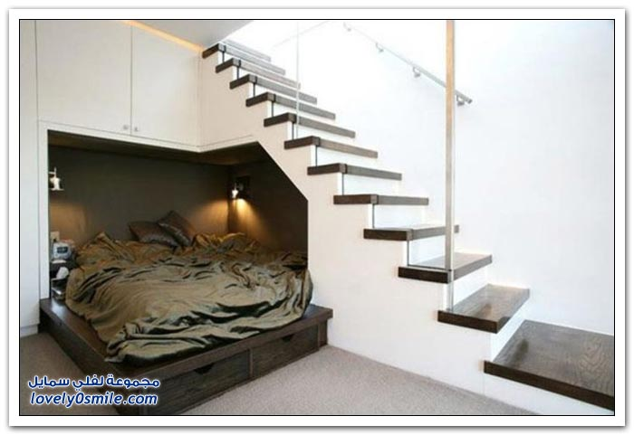 صور لأفكار إبداعية للأثاث المنزلي