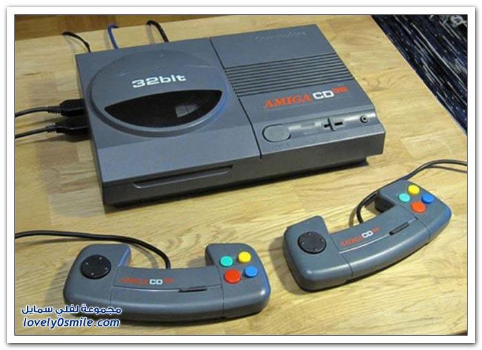 تطور الألعاب بين عامي 1967-2013