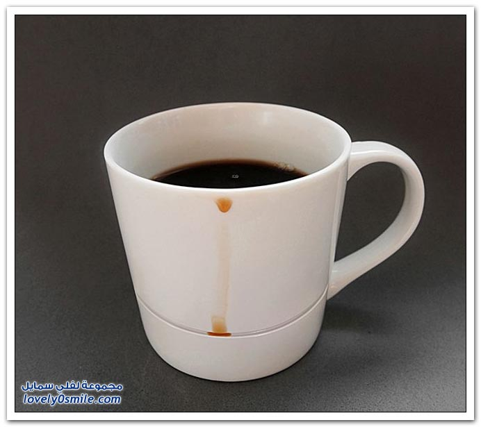 فكرة بسيطة لكنها ذكية لمحبي شرب القهوة