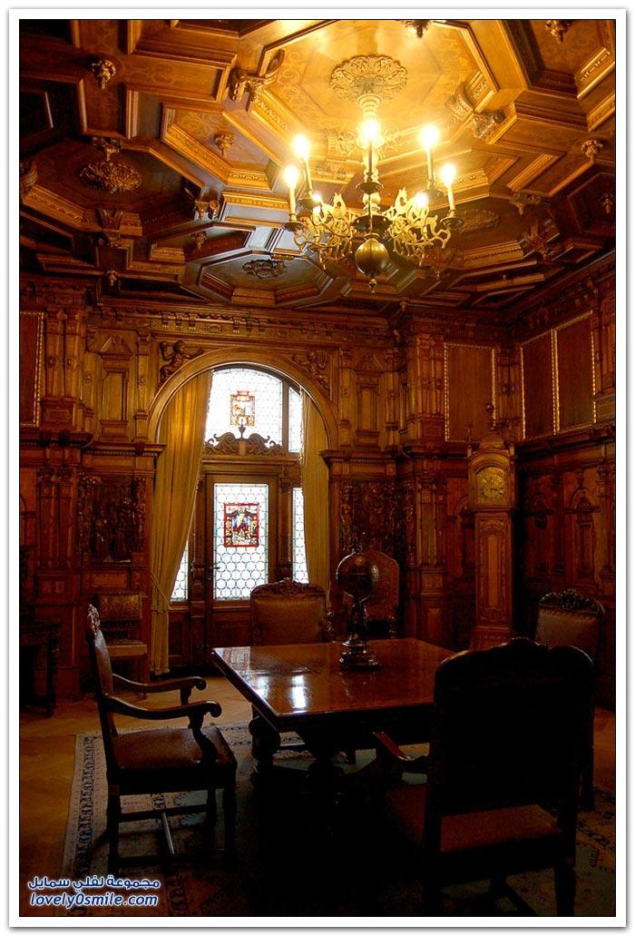 قلعة بيليس