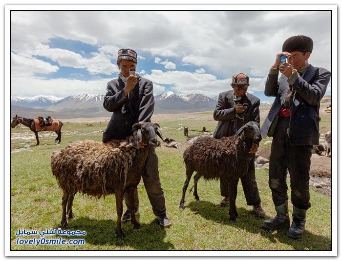 أفضل الصور من ناشيونال جيوغرافيك روسيا في نيسان 2013