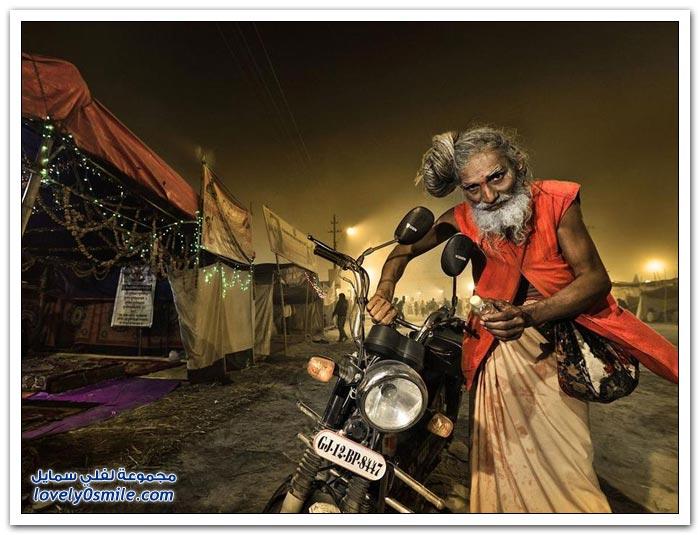أفضل الصور من ناشيونال جيوغرافيك في مايو 2013