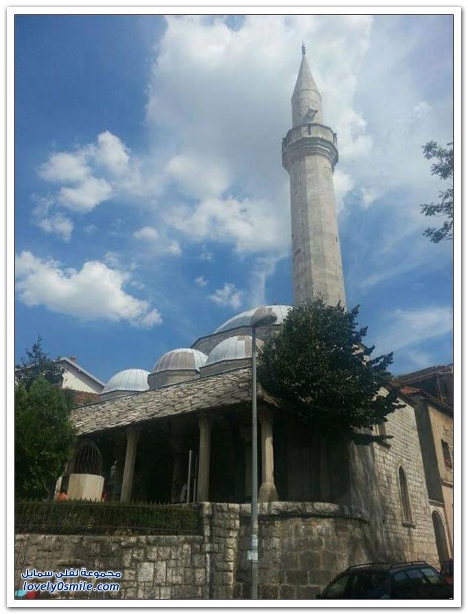 البوسنة طبیعة ساحرة تحدت الإبادة
