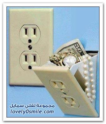 أفكار وابتكارات رائعة
