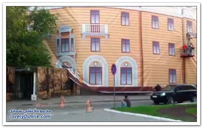 فقط في روسيا ج7