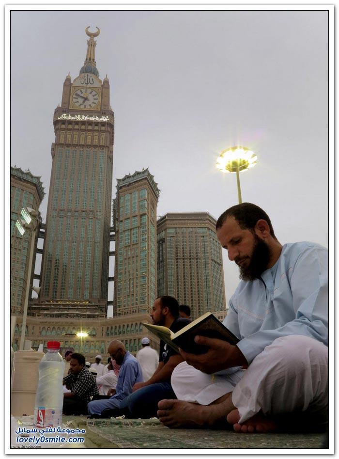 ورتل القرآن ترتيلا