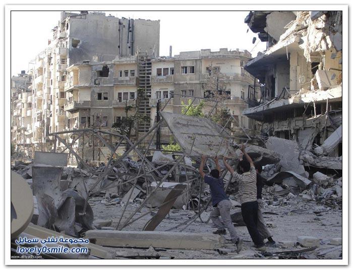 تدمير مسجد خالد بن الوليد رضي الله عنه