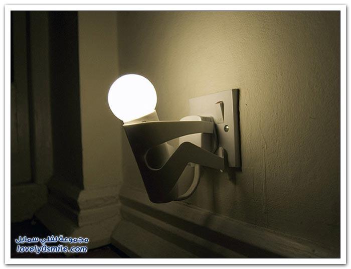 أفكار غير عادية لأثاث منزلك