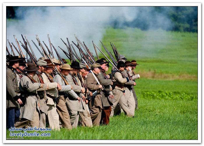 معركة غيتسبرغ
