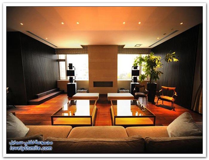 شقة بغرفة نوم واحدة قيمتها 21 مليون دولار