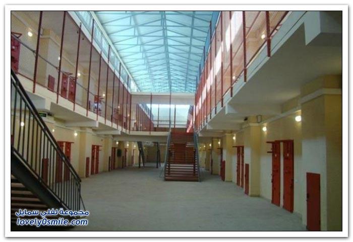 سجن النساء في جورجيا