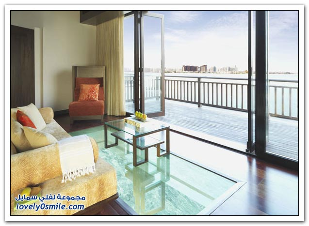 منتجع أنانتارا دبي شاطئي مستوحى من الثقافة التايلندية