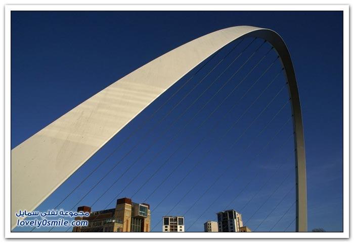 جسر الألفية في لندن