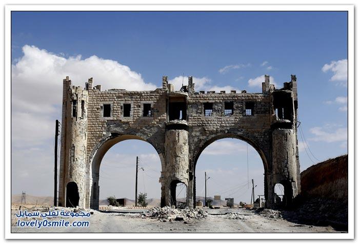 متى سيتوقف هذا النزيف في سوريا الحبيبة!؟