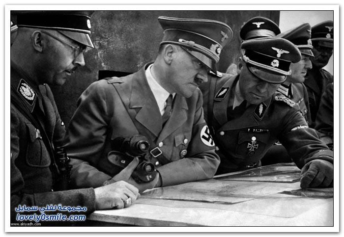 الحرب العالمية الثانية - غزو بولندا