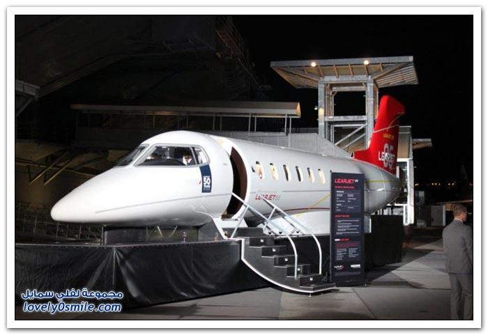 طائرة خاصة بـ 21 مليون دولار