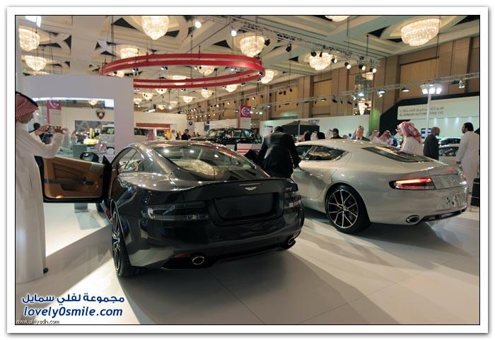 معرض أكسس للسيارات