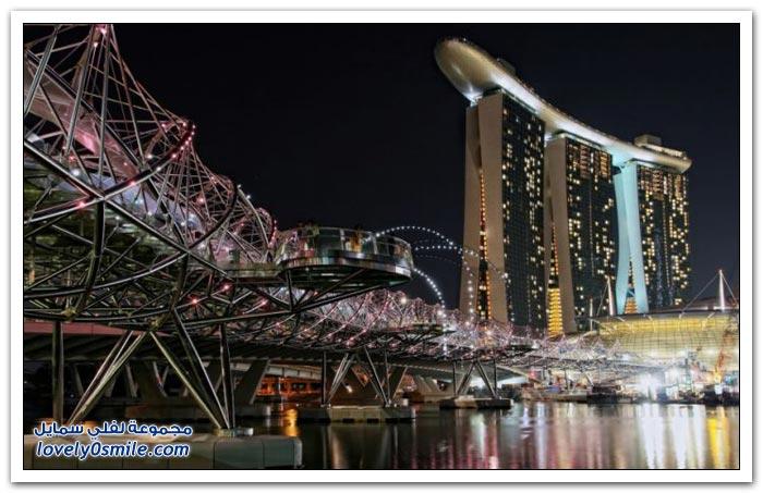 صور لمدن حول العالم