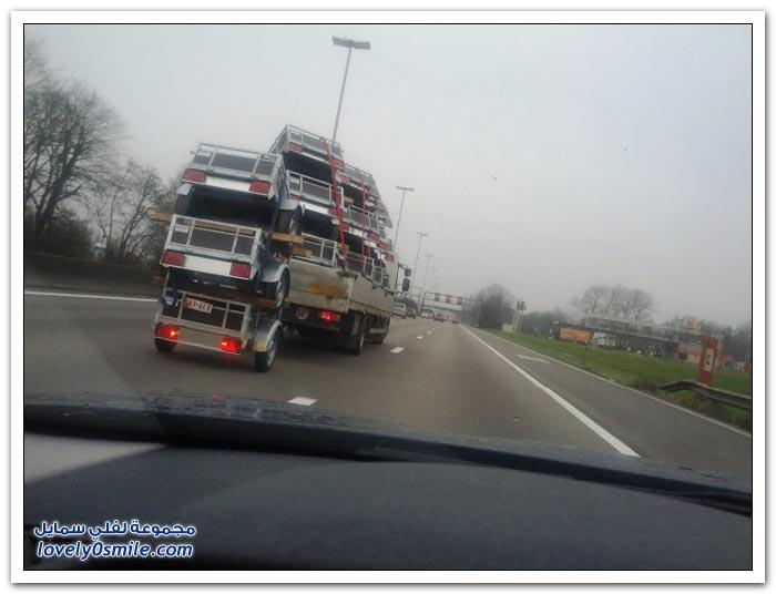 فقط في بلجيكا