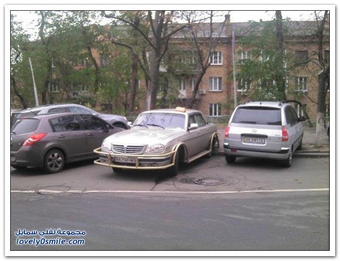 فقط في روسيا ج10