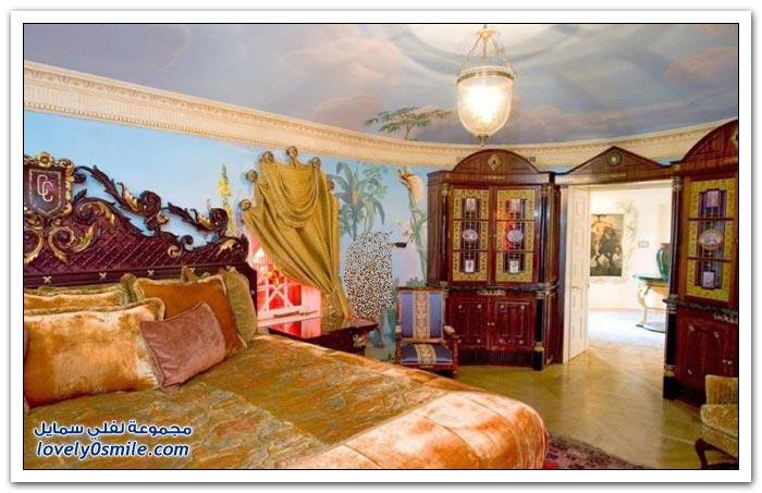 قصر كازا كاسوارينا في ميامي بـ 41 مليون دولار
