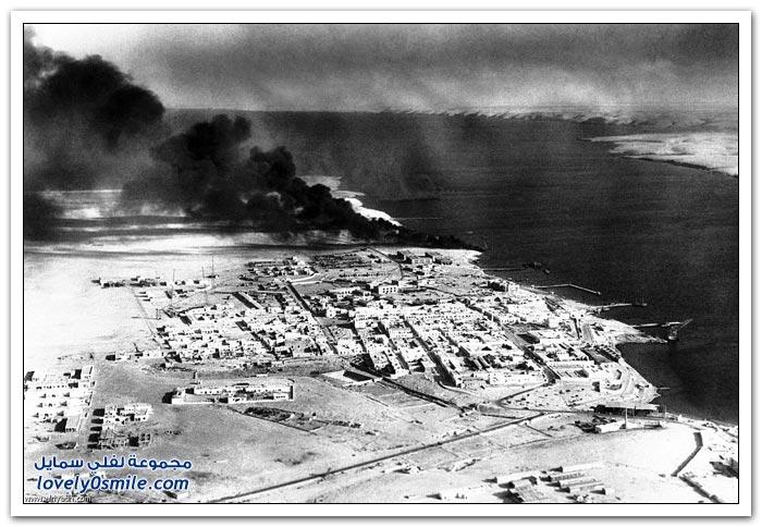 Тобрук в Ливии во Вторую мировую. Ссылка на это изображение br на этой/b