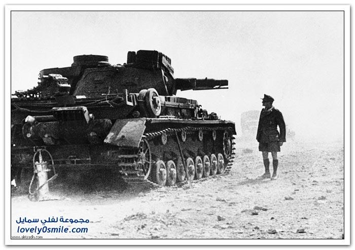 الصراع ينتشر في العالم - الحرب العالمية الثانية