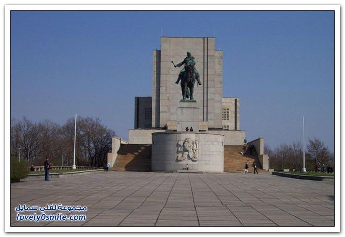 قبر الجندي المجهول حول العالم