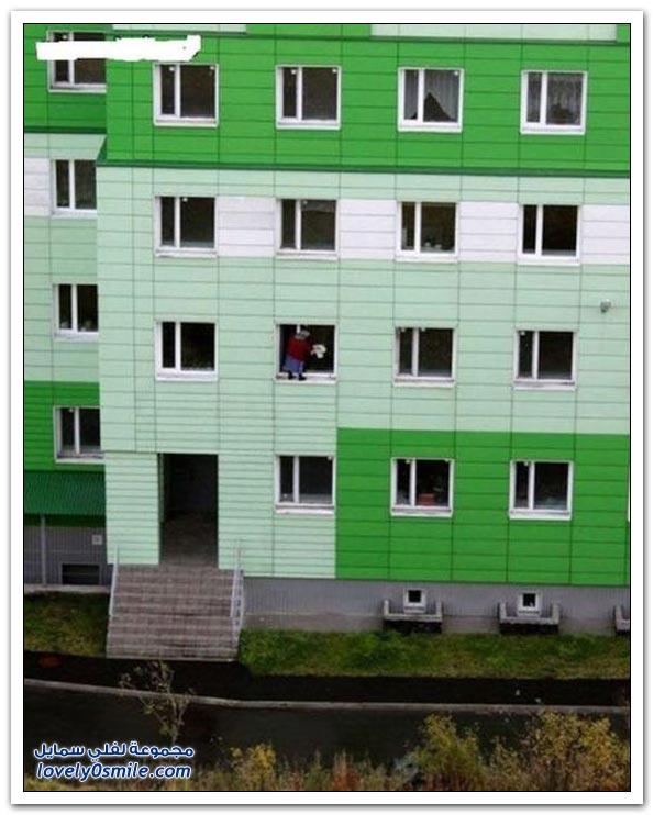 فقط في روسيا ج11