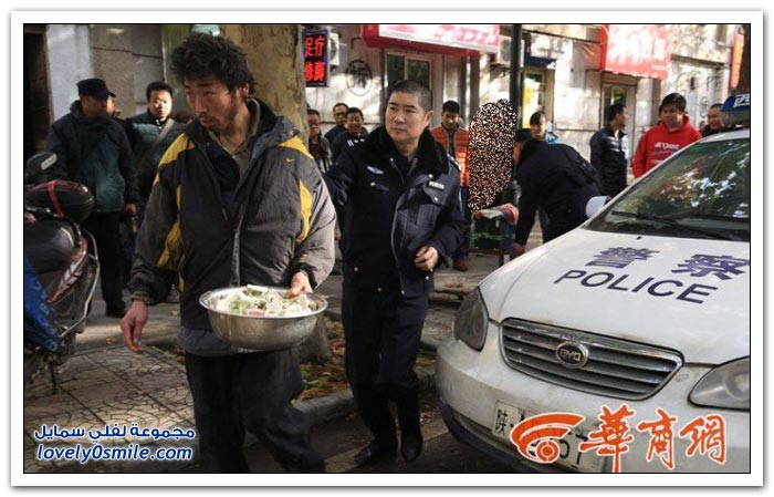 القبض على شحات نصاب يدعي أنه مصاب بالشلل في الصين