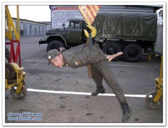 فقط في روسيا ج12
