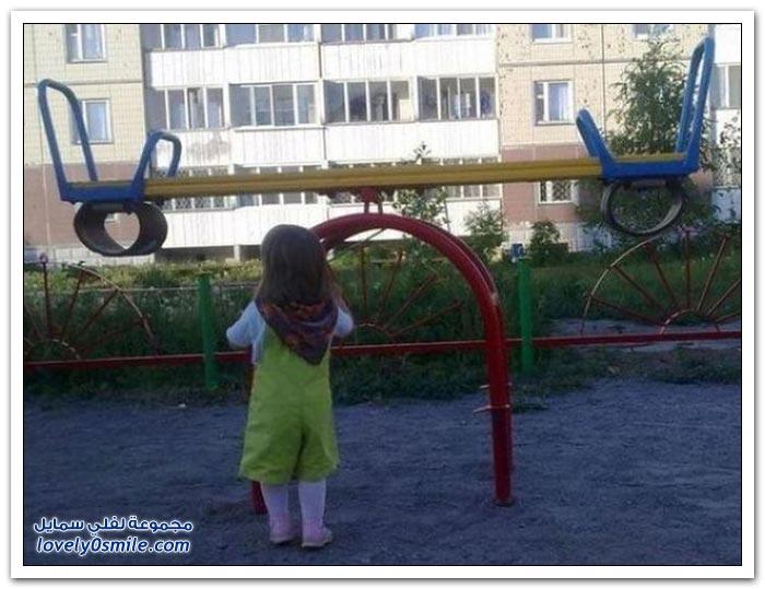 فقط في روسيا ج13