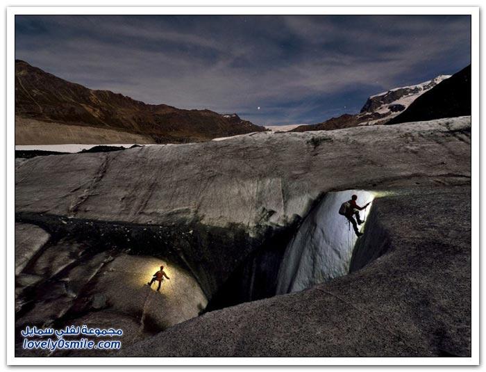 أفضل الصور من ناشيونال جيوغرافيك في نوفمبر 2013