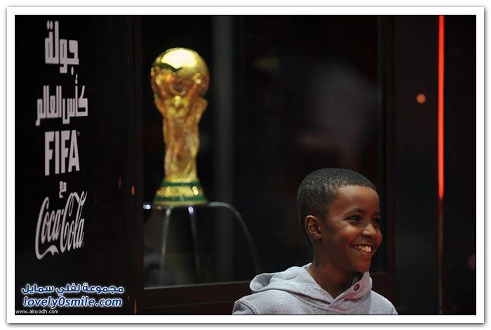 جولة كأس العالم